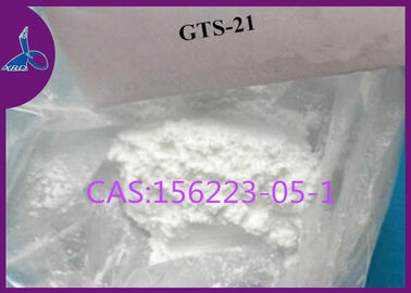 China GTS 21 CAS 156223-05-1 Nootropic Powder Smart Drugs For Brain Improve supplier