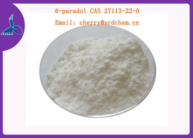 China High Purity Nutritional Food Additive 6-Paradol 27113-22-0 Paradol Powder factory